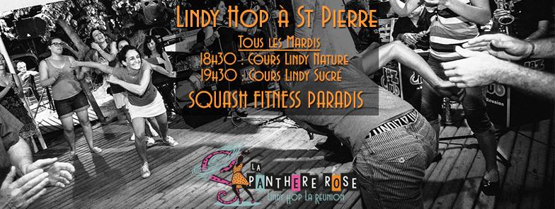 Cours de St Pierre @ SQUASH FITNESS PARADIS | Saint Pierre | Reunion